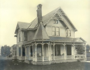 Old House Photo